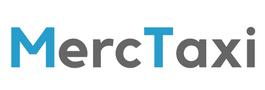 MercTaxi logo